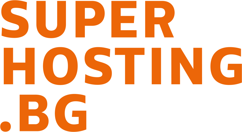 суперхостинг лого